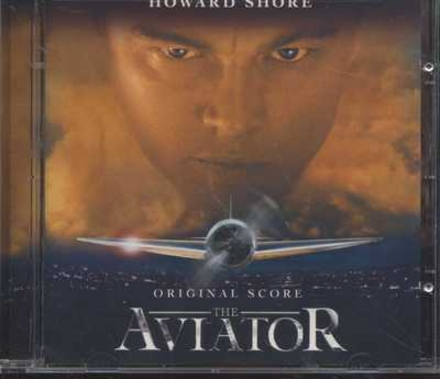 The aviator : original score