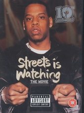 Streets is watching : The movie