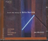 From the diary of Béla Bartók