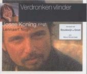 Verdronken vlinder : Josee Koning zingt Lennaert Nijgh