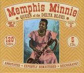 Queen of the Delta blues. vol.2