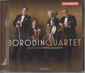 String quartets. Vol. 4