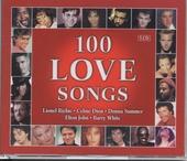100 love songs