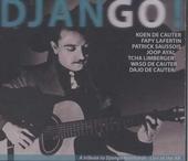 Django! : a tribute to Django Reinhardt : live at the AB