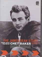 The James Dean story (docu) + cd