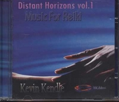 Distant horizons : music for reiki. vol.1