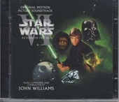 Star wars VI : return of the Jedi : original motion picture soundtrack