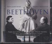 Triple concerto, op.56