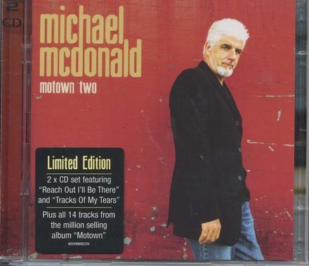 Motown two - lim.edit. vol.2