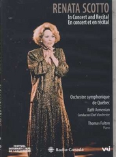 In concert and recital
