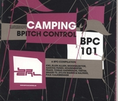 Camping Bpitch control