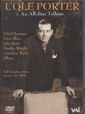 Cole Porter : An all-star tribute