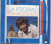 Ella Fitzgerald sings the Jerome Kern song book