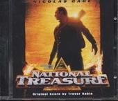 National treasure : original score