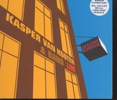 Kasper van Kooten & band : live