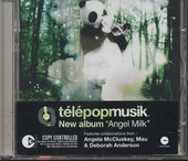 Angel milk