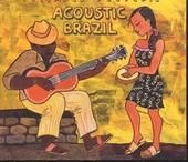 Putumayo presents acoustic Brazil