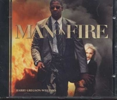 Man on fire : original motion picture soundtrack