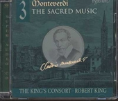 The sacred music - 3. vol.3