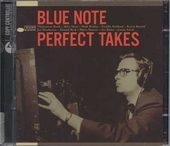 Blue Note perfect takes