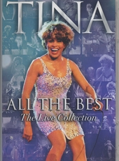 All the best : The live collection