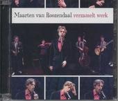Maarten van Roozendaal verzamelt werk