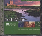 The Rough Guide to Irish music : Dublin to Donegal