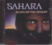 Sahara : blues of the desert