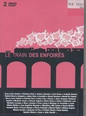 2005 : lLe train des Enfoires