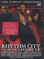 Rhythm city : Caught up. vol.1
