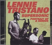 Supersonic : portrait of a genius