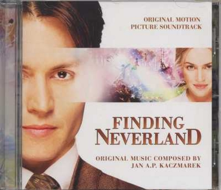 Finding Neverland : original motion picture soundtrack
