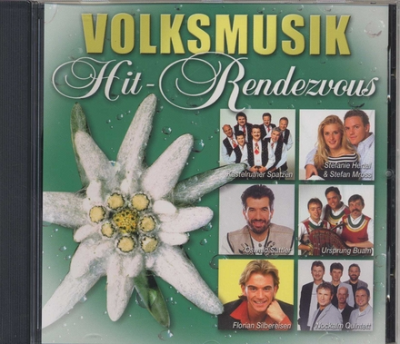 Volksmusik Hit-Rendezvous