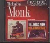 Monk's music ; With John Coltrane