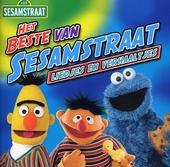 Het beste van Sesamstraat : liedjes en verhaaltjes
