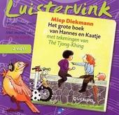 Het grote boek van Hannes en Kaatje