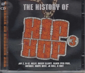 The history of hiphop. vol.3