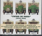 Swing de Paris : 1922-1951