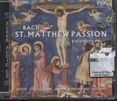 St. Matthew passion (excerpts)