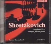 Symphony no.4, op.43