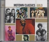 Motown classics : gold