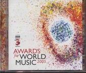 Awards for world music 2005