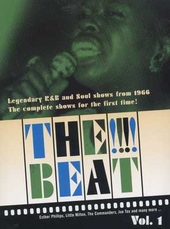 The beat : legendary r&b and soul shows from 1966. Vol. 1