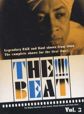 The beat : legendary r&b and soul shows from 1966. Vol. 3