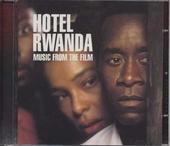 Hotel Rwanda : music from the film