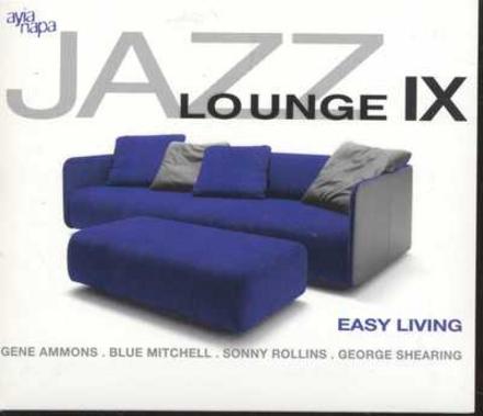 Jazz lounge. vol.9