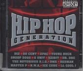 Hip hop generation