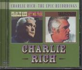 Set me free ; The fabulous Charlie Rich