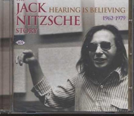 Hearing is believing : 1962-1979