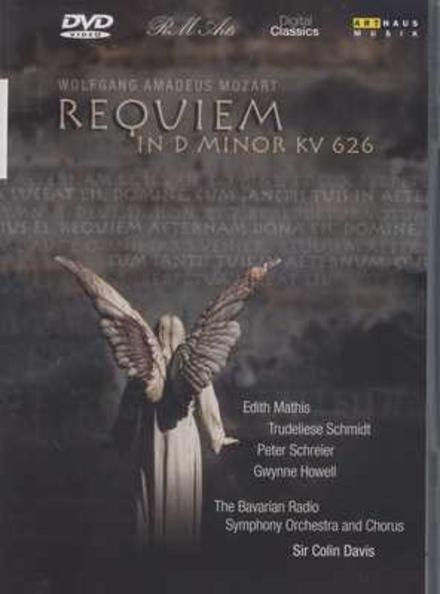 Requiem in d minor KV 626